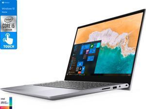 "Dell Inspiron 5406 2-in-1, 14"" HD Touch Display, Intel Core i5-1135G7 Upto 4.2GHz, 8GB RAM, 256GB NVMe SSD, HDMI, DisplayPort via USB-C, Card Reader, Wi-Fi, Bluetooth, Windows 10 Home"