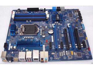 Intel BLKDZ77BH-55K LGA 1155 Intel Z77 HDMI SATA 6Gb/s USB 3.0 ATX Intel Motherboard - OEM