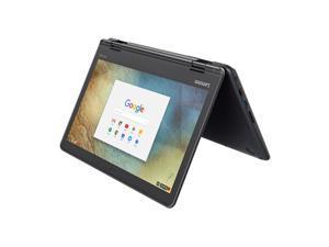 "Lenovo N23 Yoga 11.6"" IPS Multi-Touch 2-in-1 Chromebook, 4GB LPDDR3, 32GB eMMC Storage, Card Reader, Wifi, Bluetooth, Chrome OS"