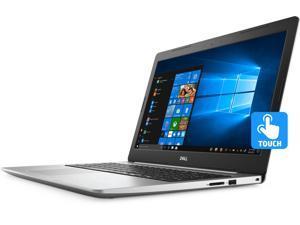 "Dell Inspiron 5000 Series 15.6"" FHD Touchscreen Notebook, Intel Quad-Core i5-8250U Upto 3.4GHz, 8GB DDR4, 1TB HDD, HDMI, Card Reader, Backlit Keyboard, USB, WiFi, Bluetooth, Windows 10 Home"