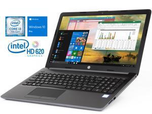 "HP 15t Touchscreen Notebook, 15.6"" HD Touch Display, Intel Dual-Core i3-7100U 2.4 GHz, 16GB RAM, 1TB SSD + 1TB HDD, 1 x ..."