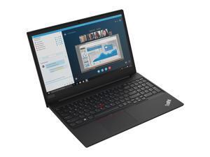 "Lenovo ThinkPad E595 Notebook, 15.6"" FHD Display, AMD Ryzen 7 3700U, 32GB RAM, 1TB NVMe SSD, Vega 10, HDMI, Card Reader, Wi-Fi, BT, Windows 10 Pro"