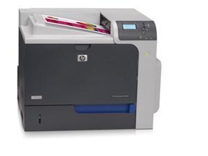 HP Refurbish Color LaserJet CP4025DN Laser Printer (CC490A) - Seller Refurb
