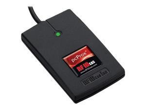 RF IDeas - RDR-6081AKU-C06 - Rfideas, Pc Prox Hid Enroll, Rfid Reader, Usb, Hid Prox Reader W/6 In Cable