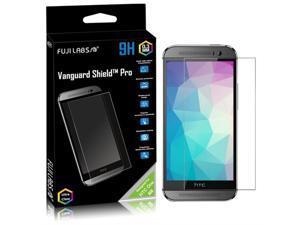 Vanguard Shield PRO (Mohs 9H) PAFJ-VS9HHTC1-M8JA HTC One Screen Protector