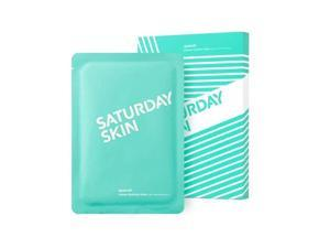Saturday Skin Quench Intense Hydration Mask 5pcs