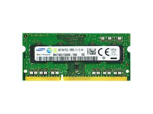 SAMSUNG NOTEBOOK  MEMORY 4G 1Rx8 PC3L-12800S (4G DDR3 1600)