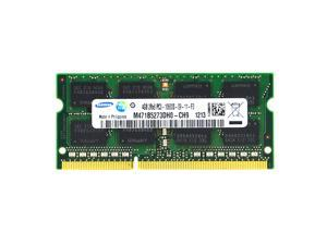 SAMSUNG NOTEBOOK MEMORY 4G 2Rx8 PC3-10600S (4G DDR3 1333)
