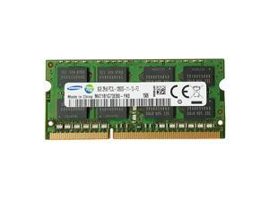 SAMSUNG NOTEBOOK MEMORY 8G 2Rx8 PC3L-12800S (8G DDR3 1600)