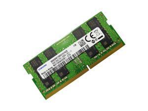 SAMSUNG 16G 260pin DDR4 SO-DIMM 2Rx8 DDR4 2666MHz (PC4 21300) 1.2V CL11 Laptop Ram Memory