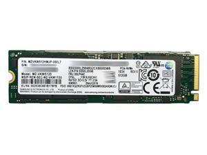 Lenovo Samsung 512GB SSD MZ-VKW512 SM961 G3 M.2 PCI-E x4 MZVKW512HMJP-000L7 00UP440