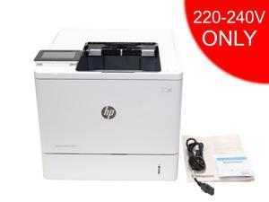 HP LaserJet Enterprise M611dn Printer B/W laser A4/Legal up to 65ppm USB 2.0/Gigabit LAN/USB 2.0 host 220/240V 7PS84A#AAZ