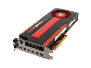 AMD FirePro W9000 6GB GDDR5 6x Mini DisplayPorts PCIe x16 Graphics Card 100-505859