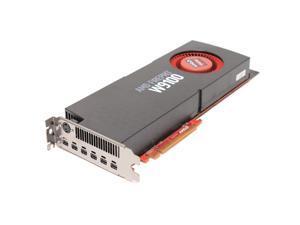 Dell AMD FirePro W9100 Video Graphics Card 32GB 6xMini DP JCCHH  - Pulls