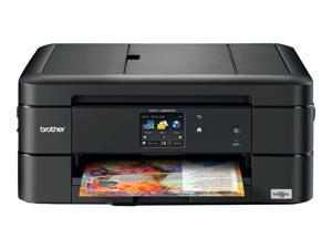 BROTHER MFC-J497DW WIRELESS COLOR INJET ALL IN ONE PRINTER
