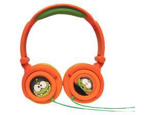 Maxell Cut the Rope DJ Style Headphones