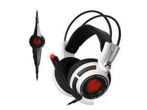 Somic G941 Noise Cancelling Deep Bass 7.1 Surroud USB Vibration LED Professional Gaming Computer Headset Headphones