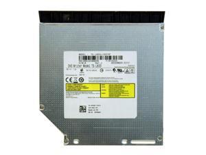 NEW Dell Latitude E5420 XPS 17 L702X TS-L633 SATA DVD-RW Optical Drive - FKGR3