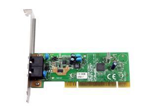 NEW Dell Desktop Conexant RD01-D850 56K V.92 PCI Data Fax Modem R8302 - WH625