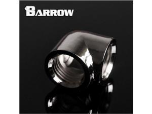 Barrow G1//4 /'/' mini dual external adapter thread connector TB2D-MINI01 Silver