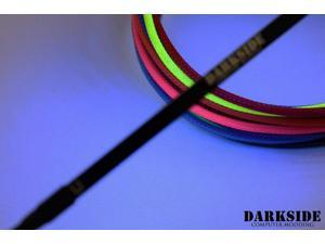 """DarkSide 7.75"""" CONNECT Dimmable Rigid LED Strip - UV Rev4 (DS-0593)"""
