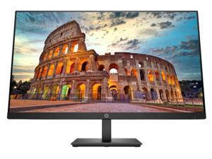 HP P Series P274 27 Inch Full HD 1920 x 1080 LED LCD Anti-Glare Backlit Monitor