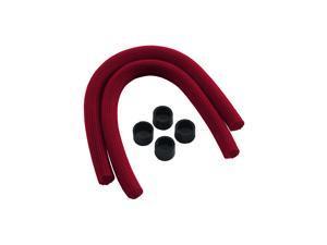 CableMod AIO Sleeving Kit Series 1 for Corsair H115i v2, H100i v2, H80i v2, H110i GTX & H100i GTX   - RED