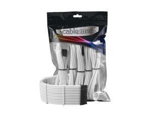 CableMod PRO ModMesh Cable Extension Kit - WHITE
