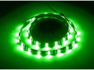 CableMod® WideBeam™ Magnetic LED Strip 60cm - GREEN