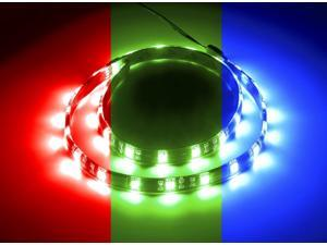 CableMod® WideBeam™ Magnetic LED Strip RGB - 60cm (STRIP ONLY)