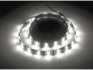 CableMod® WideBeam™ Magnetic LED Strip 60cm - WHITE