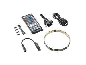 CableMod® WideBeam™ Hybrid LED Kit 30cm - RGB/W