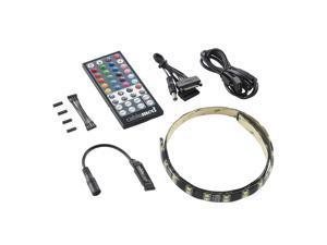 CableMod® WideBeam™ Hybrid LED Kit 60cm - RGB/W