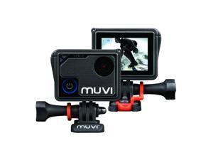 Veho Muvi KX-1 Handsfree 4k Action Camera with 12MP Lens (VCC-008-KX1)
