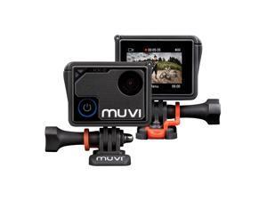 Veho Muvi KX-2 Pro Handsfree 4k Action Camera with 12MP Lens (VCC-009-KX2-PRO)