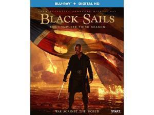 Black Sails: Season 3 [Blu-ray]