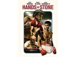 Hands Of Stone [DVD]