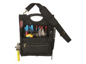 CLC 1509 Professional Electrician's Tool Pouch