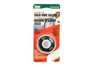 Oatey 40//60 Electrical Solder 1Oz 53012