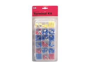 175 Piece Wire Connector Terminal Kit
