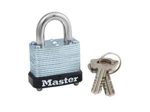 Master Lock Company 105D Master Carded Padlock