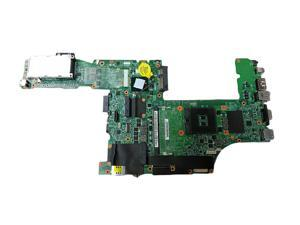Lenovo 63Y1579 Thinkpad T510 rPGA 989 DDR3 Laptop Motherboard