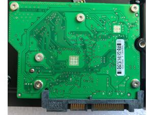 100473089-P Seagate SATA 3.5 PCB, ST380815AS, 9CY131-313, 4.AAB - PCB Only