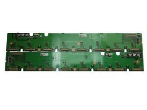 HP EK4260N XL/XR BUFFERS 6871QLH959A / 6871QRH968A