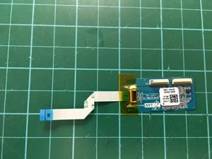"""Samsung Series 9 NP900X3D 13.3"""" Touchpad Connector Board W/ Cable BA96-06462C"""