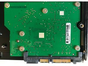 100441515-F Seagate SATA 3.5 PCB, ST380815AS, 9CY131-308, 3.CHH - PCB Only
