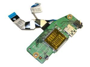 Acer All IN One Aspire Z3-605 USB / Card Reader Board P/N 55.3KF02.001 Tested!!!