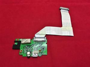 """LG Chromebase 22CV241 AIO 22"""" Audio USB 3 Board w/ Cable EAX65691301 Tested"""