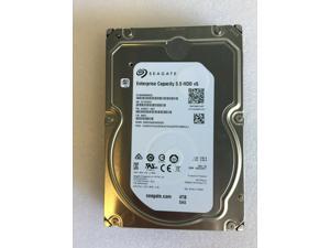 "Seagate 4TB ST4000NM0025 1V4207 Enterprise Capacity 3.5"" v5 internal HDD"