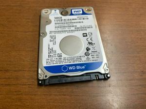 OEM!! HP PAVILION 24-XA0053W 24-XA SERIES 500GB HDD HARD DRIVE WD5000LPCX